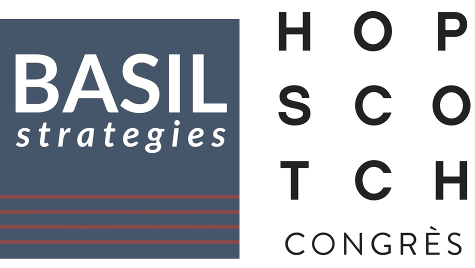 Basil Strategies - Hopscotch Congres